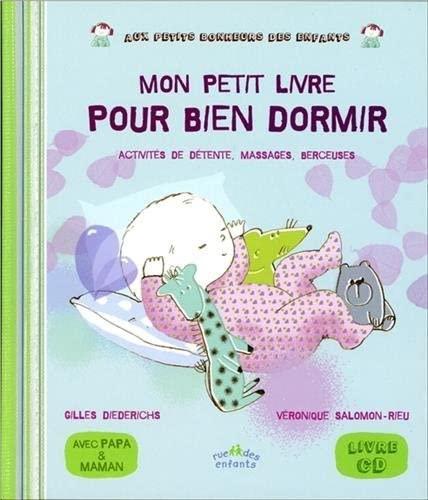 9782351811399: Mon petit livre pour bien dormir