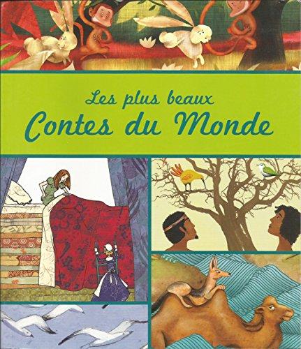9782351811481: Les plus beaux contes du monde