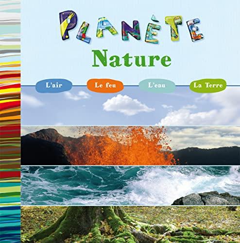 PLANETE NATURE: LEROUGE JACQUES