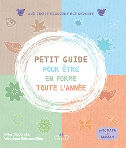 9782351811764: Petit guide pour être en forme toute l'année