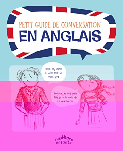 9782351812655: Petit guide de conversation en anglais