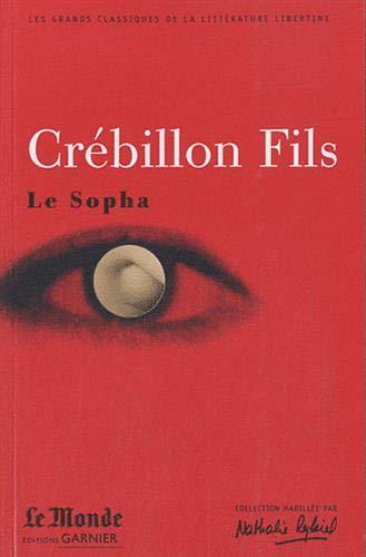 Le Sopha: Cr?billon, Claude