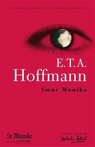 9782351840696: Soeur Monika / Le voeu (French Edition)