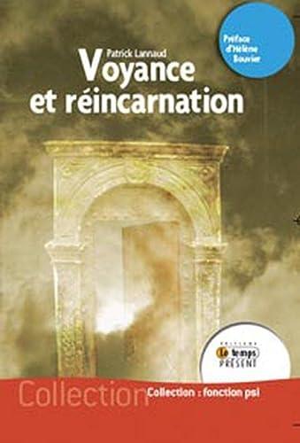 9782351850237: Voyance et réincarnation (French Edition)