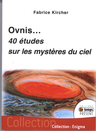 9782351850459: Ovnis (French Edition)