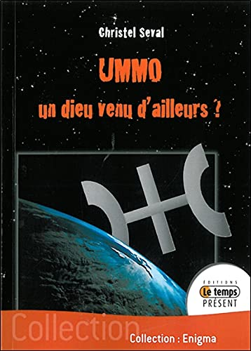 9782351850886: Ummo (French Edition)
