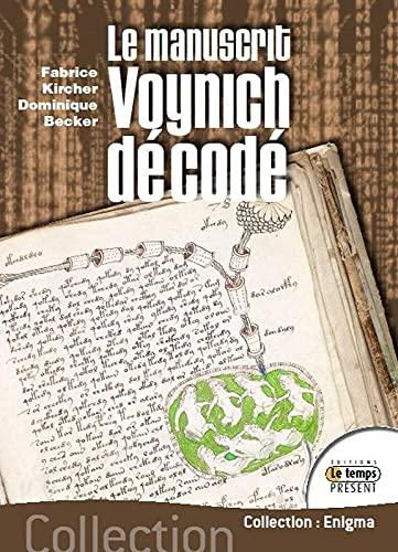 9782351851128: le manuscrit voynich decode