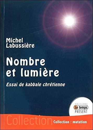 NOMBRE ET LUMIERE: LABUSSIERE MICHEL