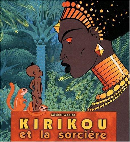 9782351880159: Kirikou et la sorcière