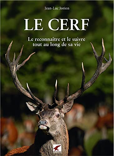 9782351910863: Le cerf