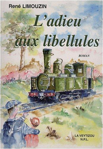 9782351920619: L'adieu aux libellules