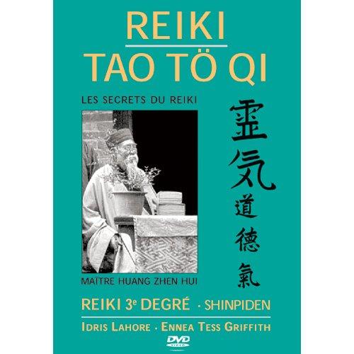 9782351950081: DVD Coffret de Formation au Reiki - 3ème degré Shinpiden