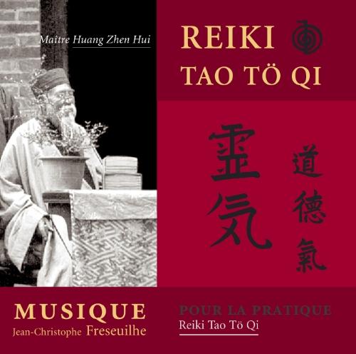 9782351950524: CD Musique pour la Pratique du Reiki Tao Tö Qi
