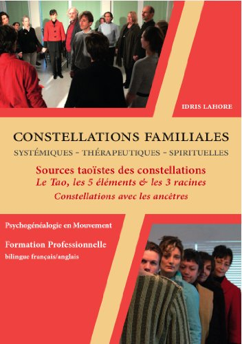 9782351950579: DVD Coffret Constellations Familiales et Systémiques - Vol 1 : les Sources Taoïstes des Constellations, le Tao, les 5 Eléments et les 3 Racines