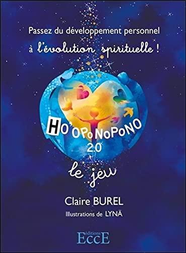 9782351953136: Ho'oponopono 2.0 - Le jeu