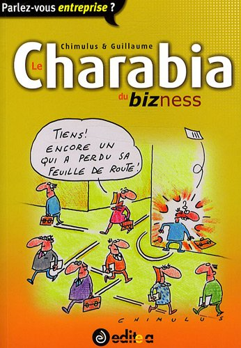 9782352020226: Le charabia du bizness (French Edition)