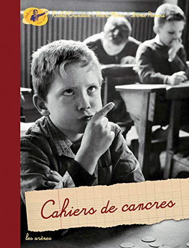 9782352040095: cahiers de cancres