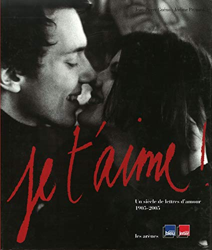 9782352040170: Je t'aime ! (French Edition)