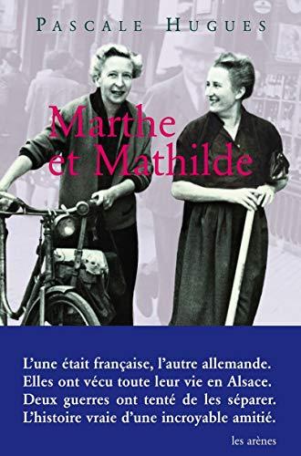 9782352040903: Marthe et Mathilde