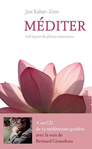 9782352041054: Mediter 108 Lecons De Pleine C Fl