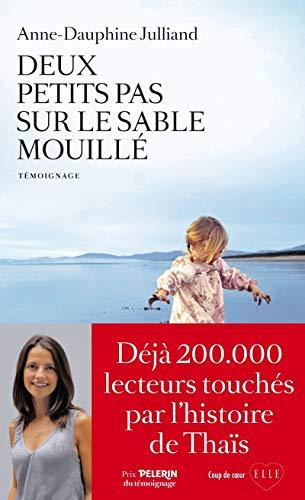 9782352041405: Deux petits pas sur le sable mouillé (French Edition)