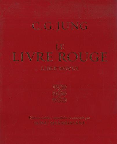 9782352041412: Le livre rouge - Version Luxe
