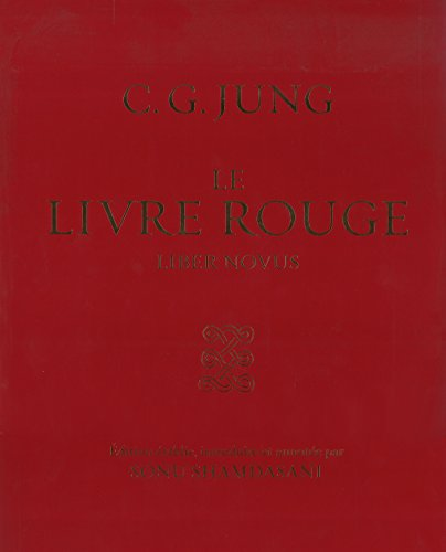 Le livre rouge (French Edition): Carl Gustav Jung