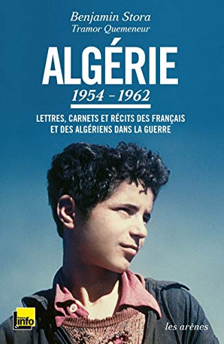 9782352041870: Algérie 1954-1962 (French Edition)