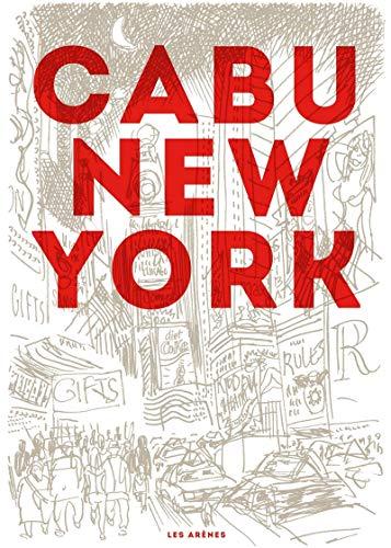 CABU NEW YORK: CABU