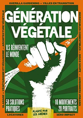 9782352042778: Génération végétale