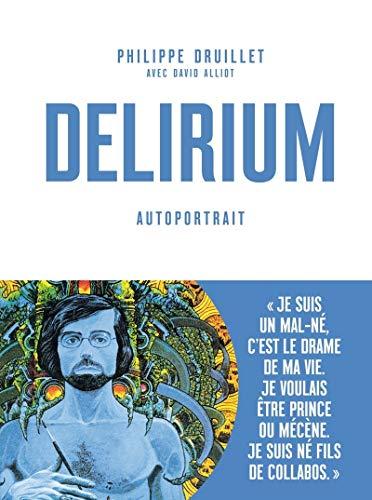 9782352042983: Delirium (bande dessinée)