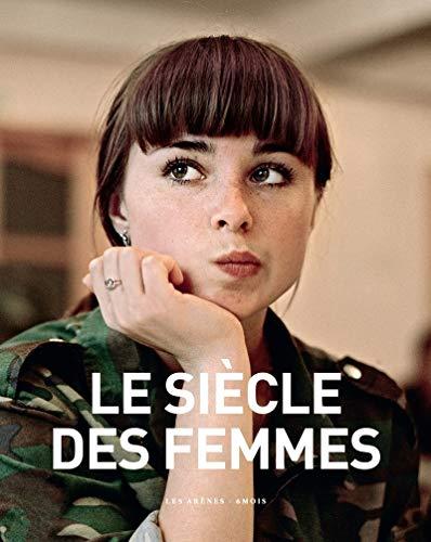 9782352043515: LE SIECLE DES FEMMES