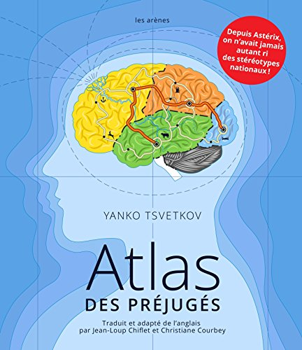 9782352043591: Atlas des préjugés