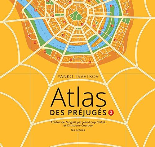 9782352044086: Atlas des préjugés, tome 2