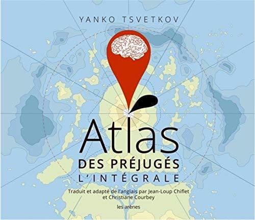 ATLAS DES PRÉJUGÉS (INTÉGRAL): TSVETKOV YANKO