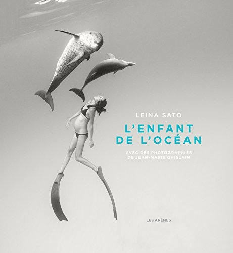 9782352044536: L'ENFANT DE L'OCEAN