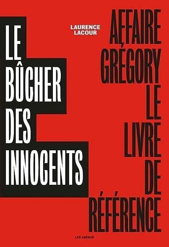 9782352045076: LE BUCHER DES INNOCENTS (SEMI-POCHE)