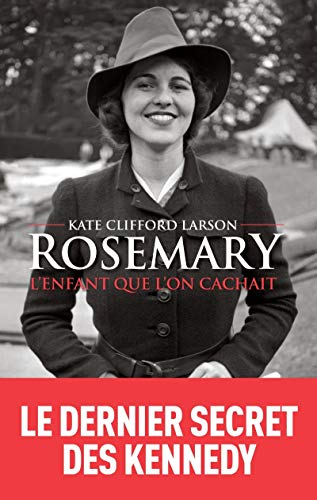 9782352045151: ROSEMARY, L'ENFANT QUE L'ON CACHAIT