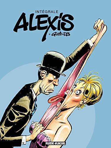 Intégrale Alexis + Gotlib (French Edition): Alexis, Gotlib