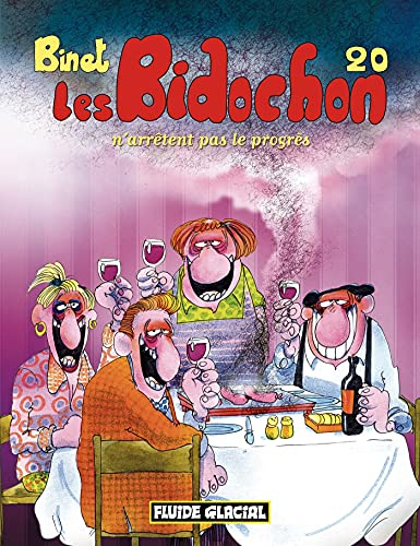 9782352070238: Les Bidochon, Tome 20 (French Edition)