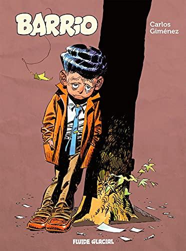 Barrio (French Edition): Carlos Giménez
