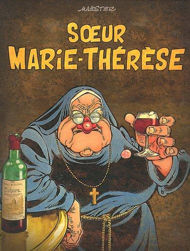 9782352071815: soeur Marie-Thérèse ; coffret t.1 à t.5