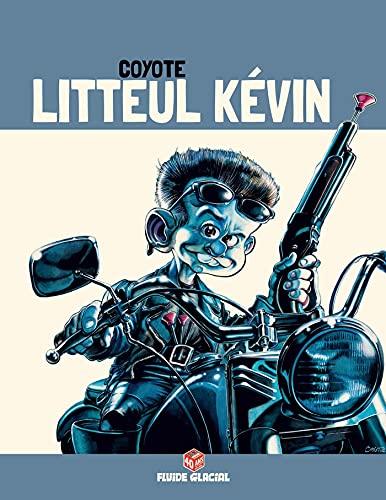 LITTEUL KÉVIN T.03 (ÉDITION 40 ANS): COYOTE