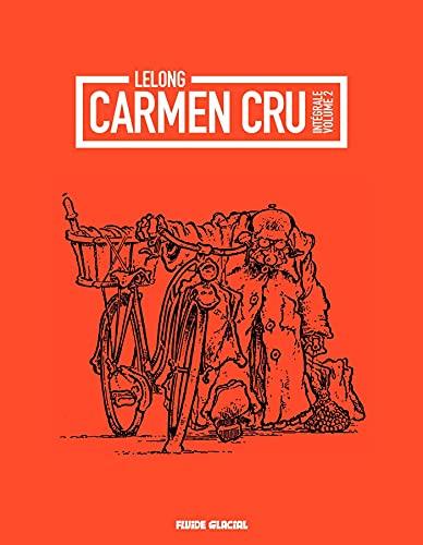 Carmen Cru, Intégrale, Volume 2 :