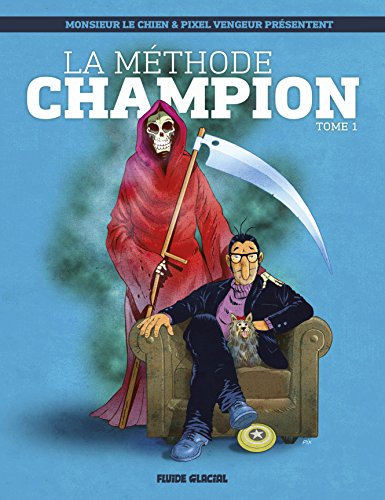 9782352076810: La m�thode Champion