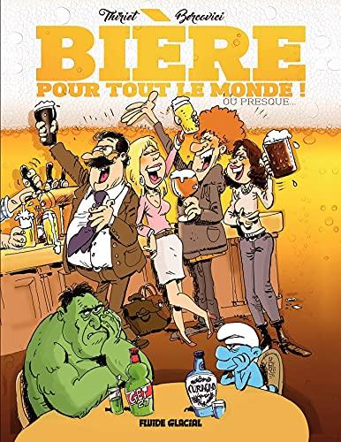 9782352076841: Bière pour tout le monde ! (ou presque)