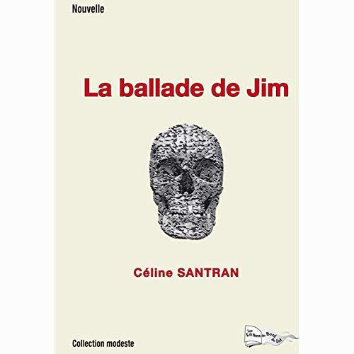 9782352081142: La Ballade de Jim
