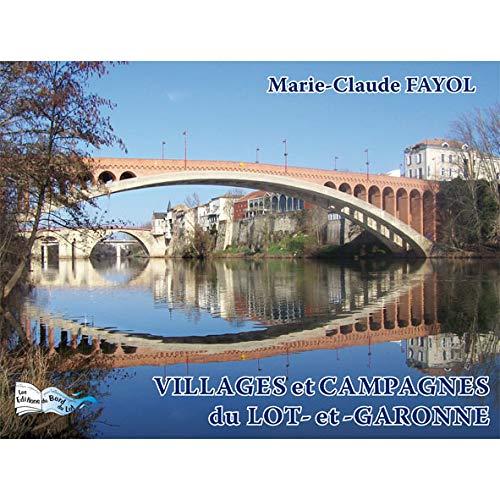 9782352081401: Villages et campagnes du Lot-et-Garonne