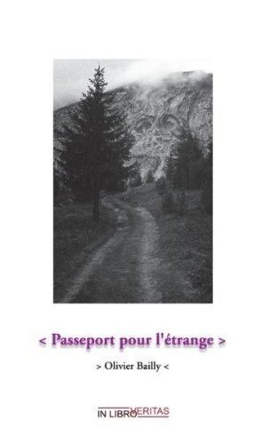 9782352090199: Passeport pour l'étrange