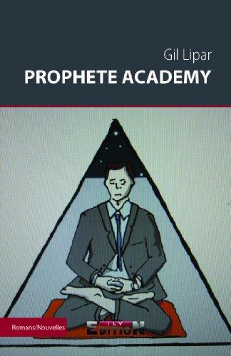 9782352096238: PROPHETE ACADEMY